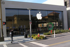 Apple data centre powered by agricultural biomass