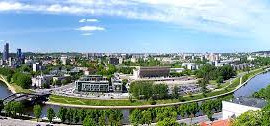 EU approve Vilnius CHP plan