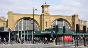 New cooling network at King's Cross is up and running