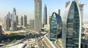 Empower connect One Za'abeel to Dubai district cooling network