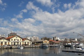 EU to back district heating project in Greece