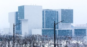 Haiyang: converting nuclear power to district heating