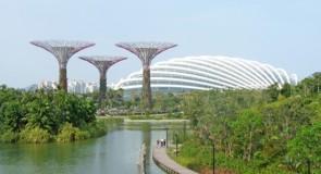 Singapore – city of the future?