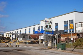 Valmet supply Finnish town with boiler for heating network